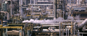 Rotture - petrolchimico