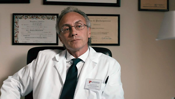 Marco Travaglio - Il venditore di medicine