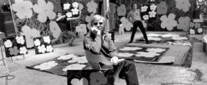 Opere a rovina prevenuta - Andy Warhol Factory