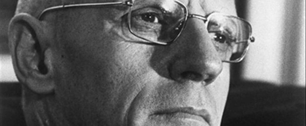 """Mario Galzigna (a cura di), """"Parole alate"""", di Michel Foucault"""