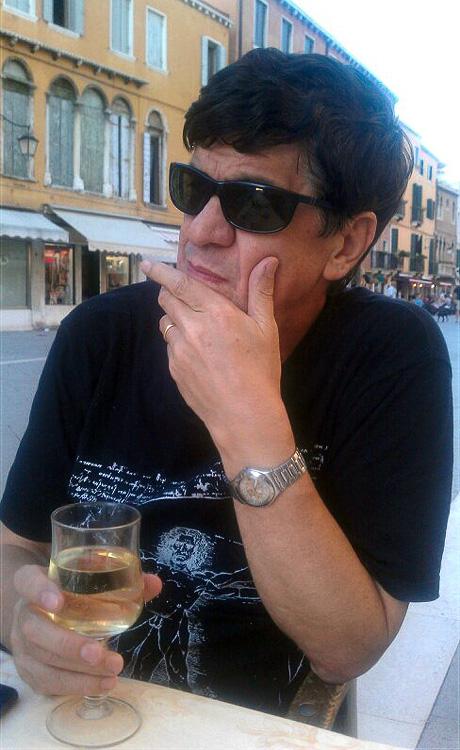 Mario Galzigna