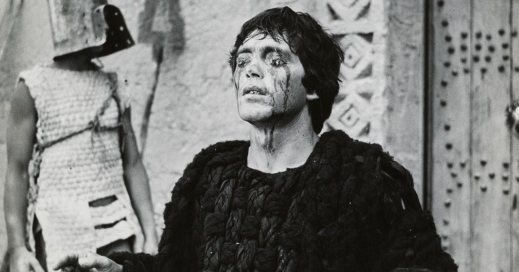 Pier Paolo Pasolini, Edipo re, 1967