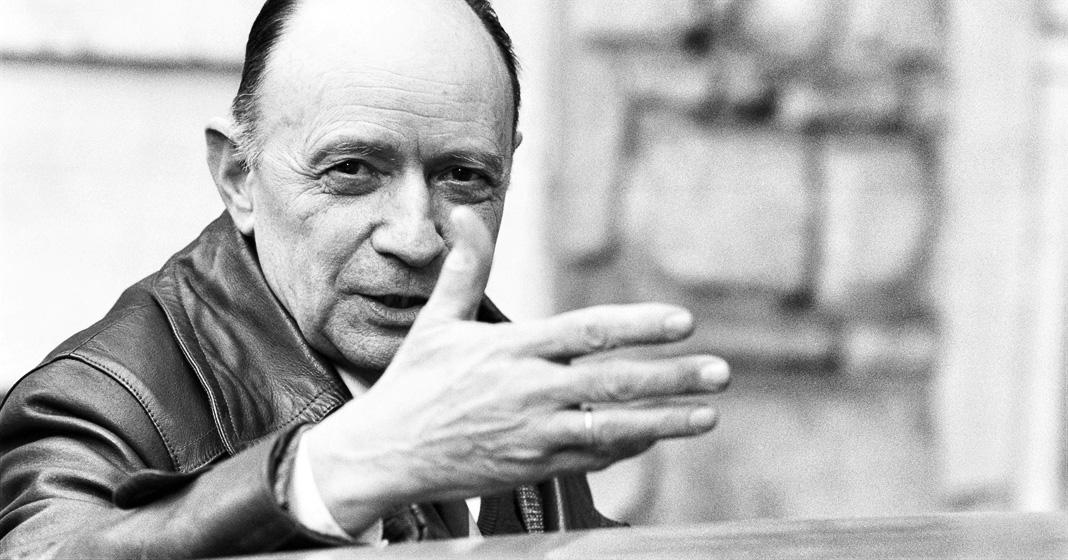 Jacques Ellul, 1982