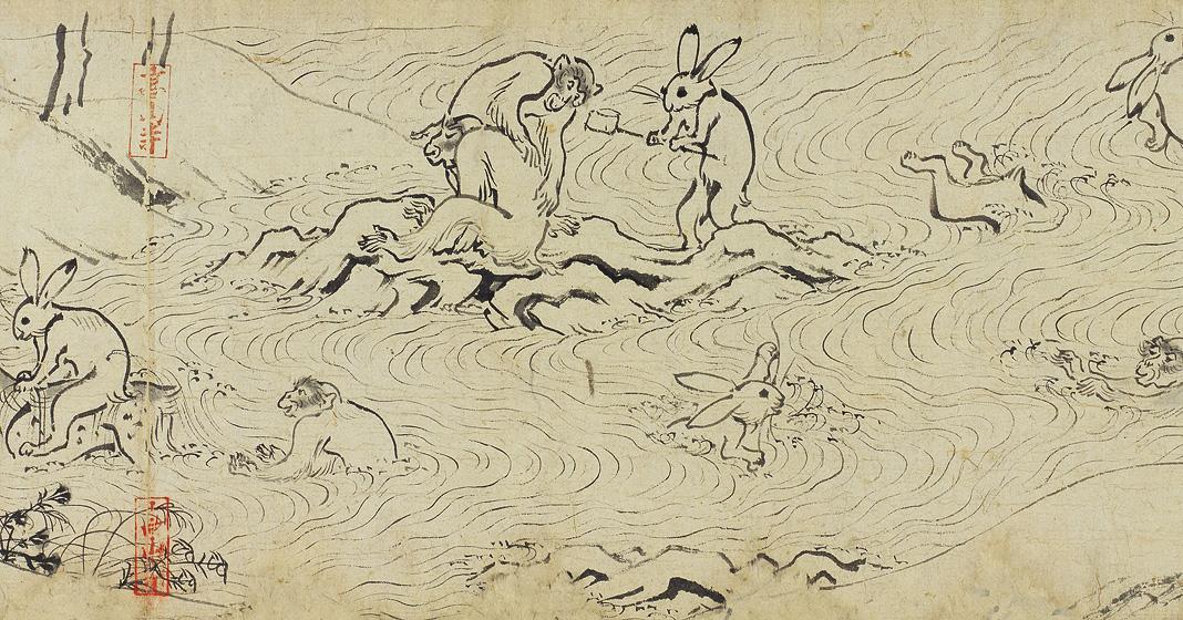Dialoghi sull'animazione e il fumetto giapponese
