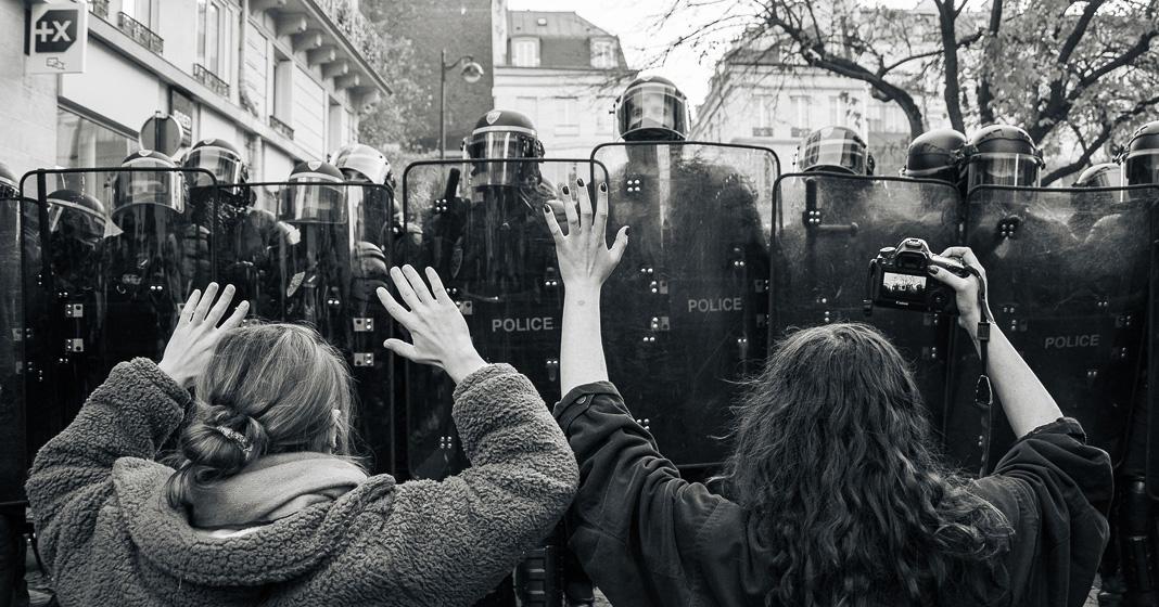 Corpi «intimi e politici» alla rivoluzione