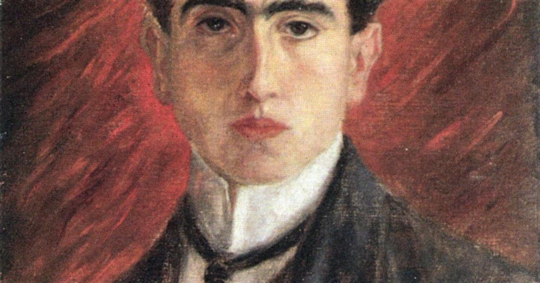 Carlo Michelstaedter, autoritratto