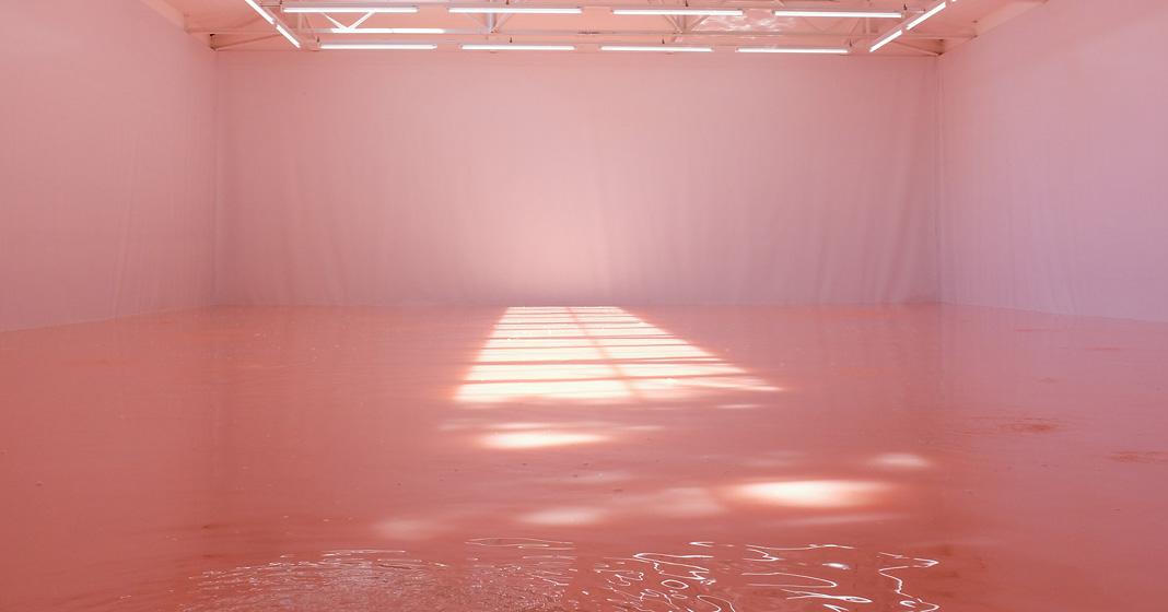 Pamela Rosenkranz, Our Product, padiglione Svizzera, Biennale Arte 2015, Venezi