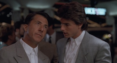 Rain Man, Barry Levinson, 1988