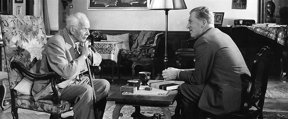 Carl Gustav Jung, BBC Face to Face